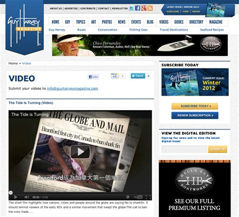 website designs for publication websites blog page 2 of 4 web design for publishers advontemedia
