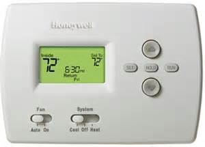 honeywell pro 4000 washington energy services