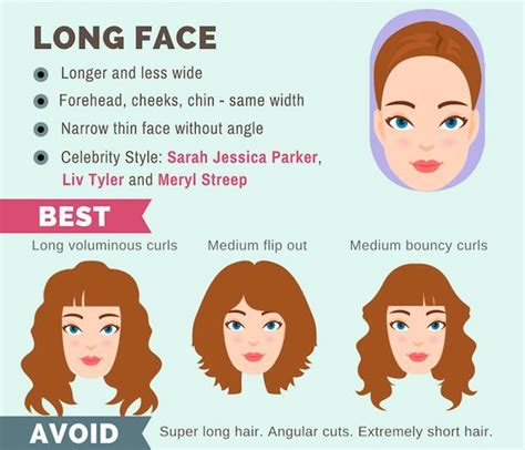 haircut face shape guide hairstyles guide hairstyles