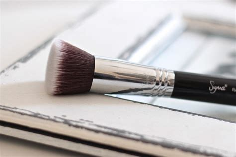 Jual Sigma F80 Brush five favourites makeup brushes not another poppie