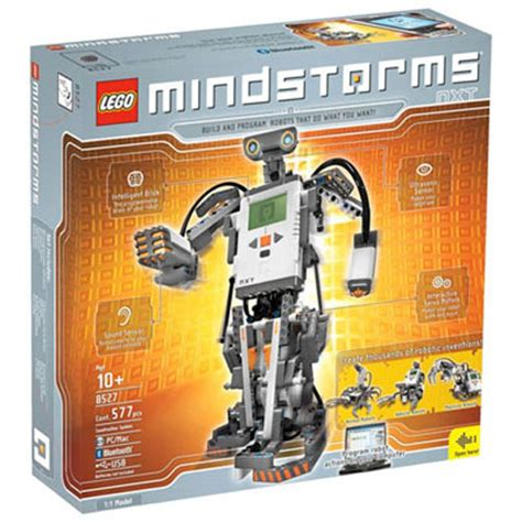 tutorial for lego mindstorm nxt lego mindstorms nxt 171 kaiserscience