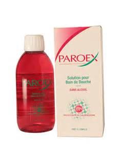 paroex bain de bouche 0 12 pharmacie en ligne illicopharma