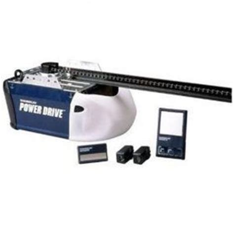 Garage Door Opener Security by Chamberlain Security Plus Garage Door Opener Reviews