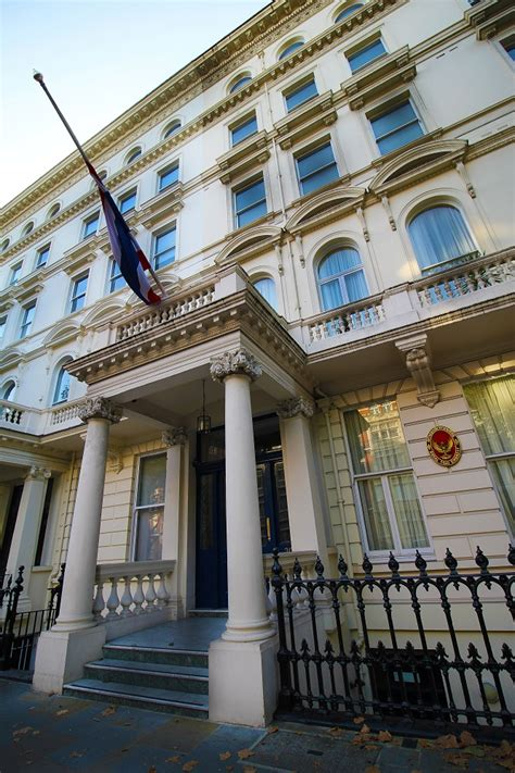 central london appartments beautiful embassy buildings in kensington central london