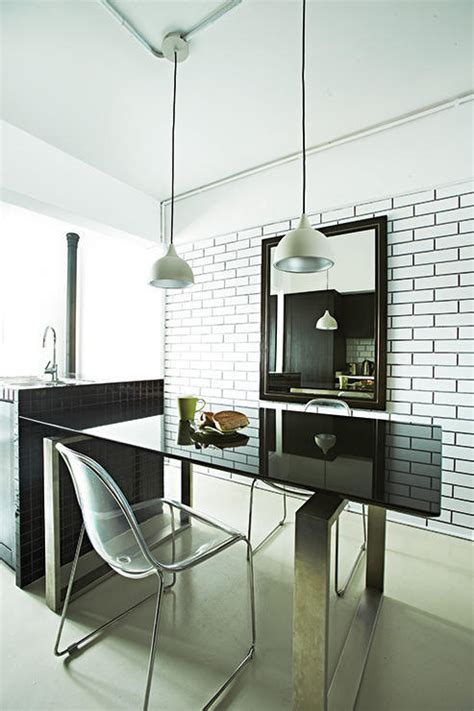 design ideas  small space dining areas  hdb flat