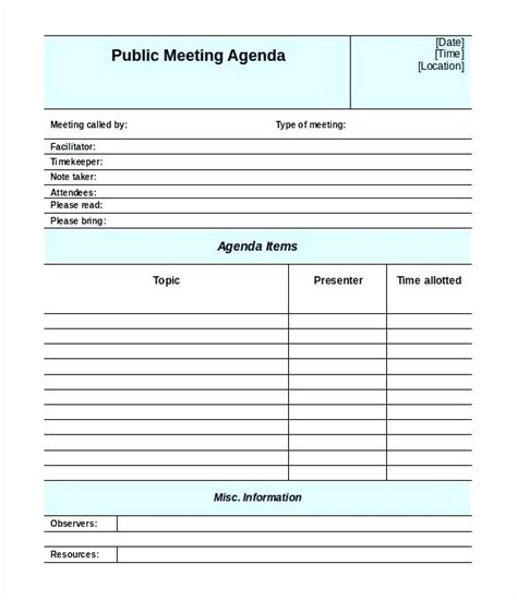 weekly meeting minutes template weekly meeting minutes template monthly safety meeting