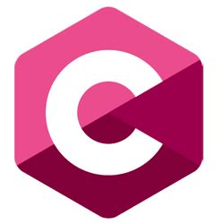 Why C Programming Language is Necessary For Mechanical ... C- Programming Logo