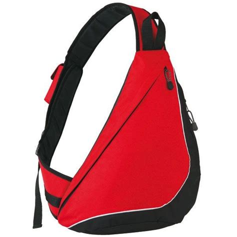 one shoulder sling backpack 2015 new style triangle backpack one shoulder backpack