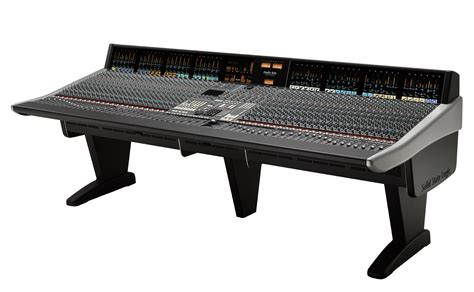 ssl xl desk dimensions solid state logic duality δelta