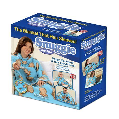 As Seen On Tv Blankets by As Seen On Tv True Monkeys Snuggie Home Bed Bath