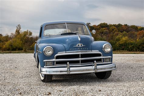 special deluxe 1950 plymouth special deluxe fast lane classic cars