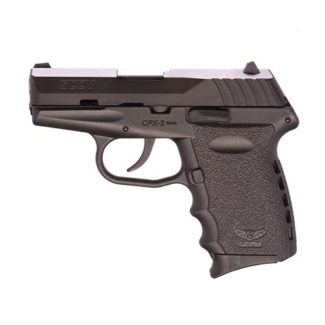 gun supply sccy cpx 2 9mm no thumb safety