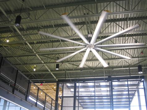 big ceiling fans industrial ceiling fan  light dayton