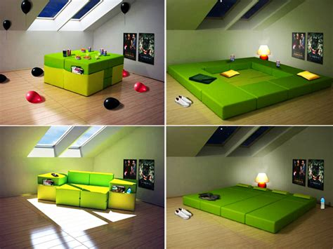 modular furniture for small spaces modular furniture multi purpose for small space room