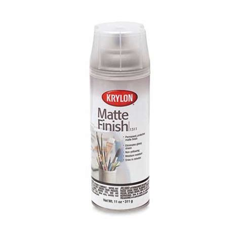 spray painting varnished wood save on discount krylon 1311 matte finish varnish spray
