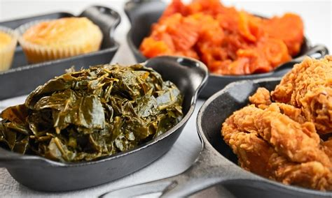 southern comfort kitchen menu soul food mom s soul food kitchen catering groupon