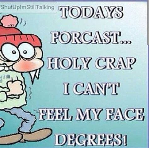 cold weather funny on pinterest i hate winter funny pics this cold where i am man i