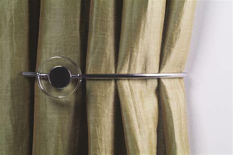 contemporary curtain holdbacks contemporary holdback for curtains babic interiors