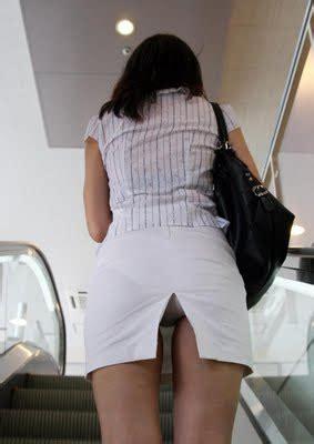 awas  akibatnya  cewek suka pakai rok mini info