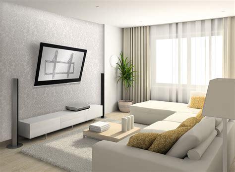 hässliche wände verstecken verblender wohnzimmer grau
