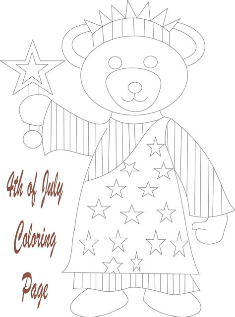 4th of july coloring pages for toddlers july 4th printable coloring page for 2