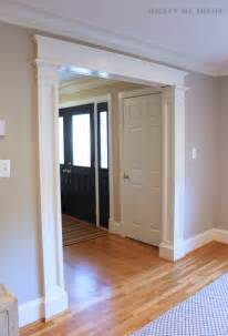 Wainscoting Chair Rail Molding 1000 Images About Moulding And Trim On Pinterest