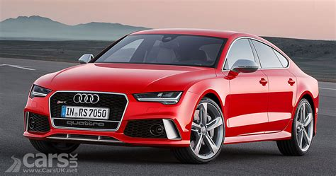 Audi Rs7 Pictures by 2015 Audi Rs7 Facelift Pictures Cars Uk
