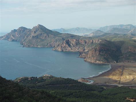 los senderos del mar 8416748470 senderos de los espacios del mar menor y calblanque la bici y el mar de coches
