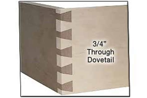 through dovetail template adirondack chair