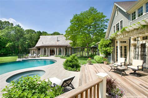 summer home summer homes style dedham divots boston design guide