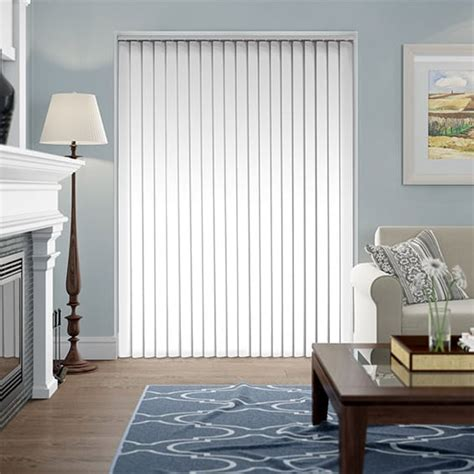 arcadia door curtains rigid pvc vertical blinds save 70 on our made to measure