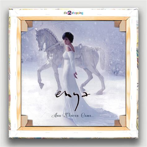 Cd Enya And The Winter Come enya die2shopping