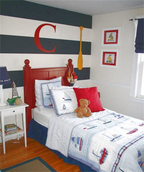 Children S Nautical Bedroom Decor key interiors by shinay nautical theme for boys bedrooms