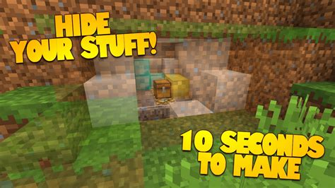 how to build a secret room in minecraft minecraft redstone how to make a secret room in 10 seconds rooms minecraft