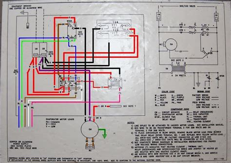 york air handler wiring diagram air handler schematic diagram mifinder co