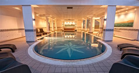 Luxury Spa & Gym in Southampton   Grand Harbour Health Club