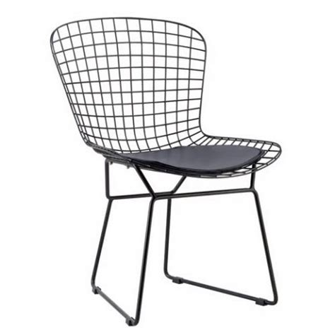 modern wire mesh chair modern hollow wire mesh relax chair dining chair