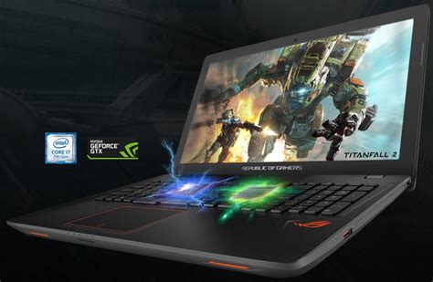 Laptop Asus Rog Strix Gl553 best budget gaming laptops best buy