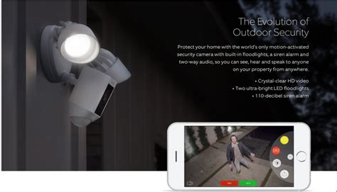 motion sensor security light with built in digital camera recorder exterior light with built in camera motion detector