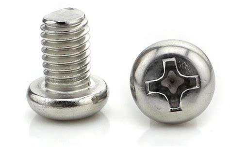 hex nut bit 8mm merk casal gb818 cross recessed pan screws machine