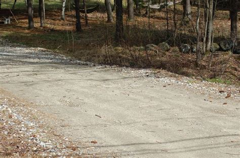 Crushed Gravel Driveway Crushed Gravel Driveways Pros And Cons