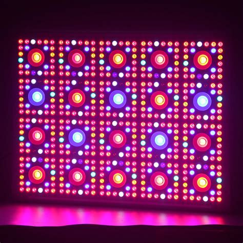 pg 400 led grow light 2016 newest 400 watt hans panel led grow par light 6th