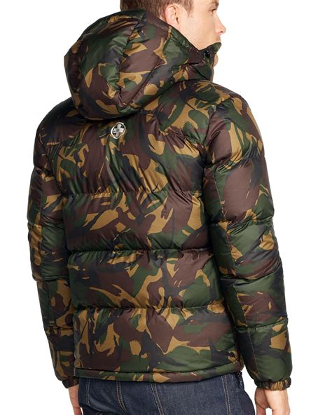 Sweater Camo rlx camouflage sweater cardigan with buttons