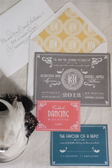 invitation design by morgan 17 best images about 1920 s birthday party on pinterest