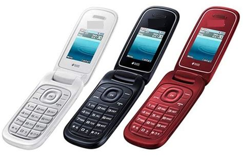Samsung Flip E1272 Dual Sim Hp Baru Bergaransi new unlocked simple dual sim flip phone tf card band ebay