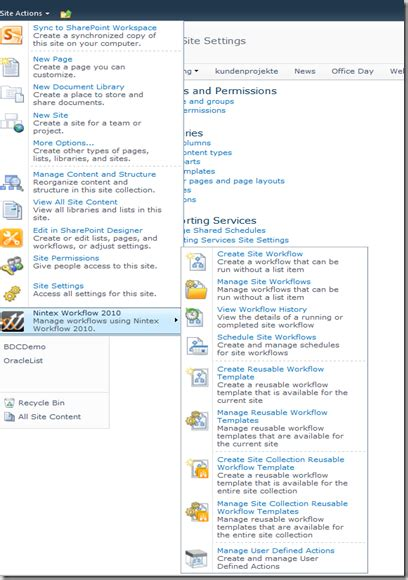 nintex workflow 2007 nintex workflow 2007 best free home design idea