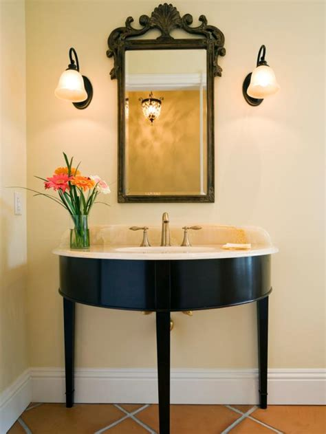 redecorating bathroom ideas on a budget redecorating a powder room on a budget bathroom design