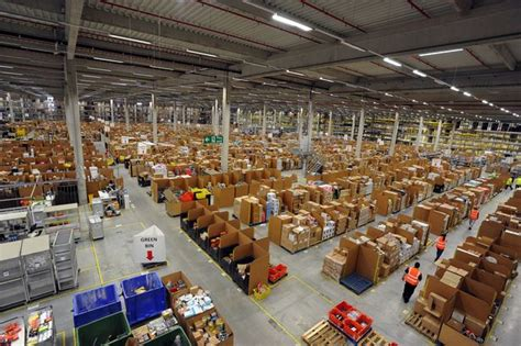 amazon co jp making michael inside the career amazon hits back over panorama claims about working conditions at swansea warehouse wales online