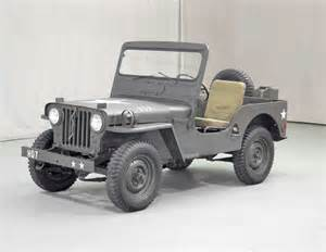 1946 Willys Jeep Parts 1946 Willys Jeep Wagon Pictures To Pin On