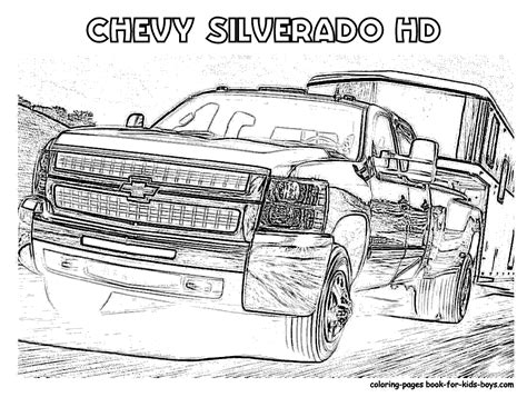 coloring pages cars trucks unique comics animation finest truck coloring pages